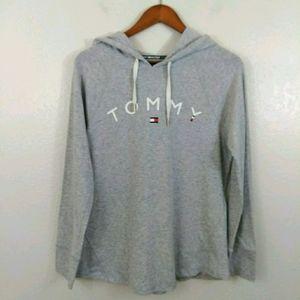 Tommy Hilfiger Sport Long Sleeve T-shirt Hoodie
